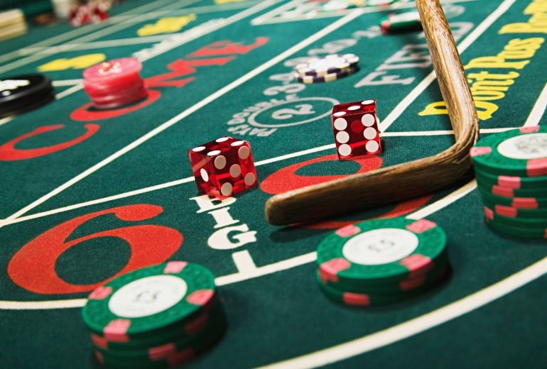 Loopy Online Gambling Classes From The pros