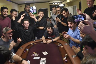 Nine The Reason Why You're Nonetheless An Amateur At Casino