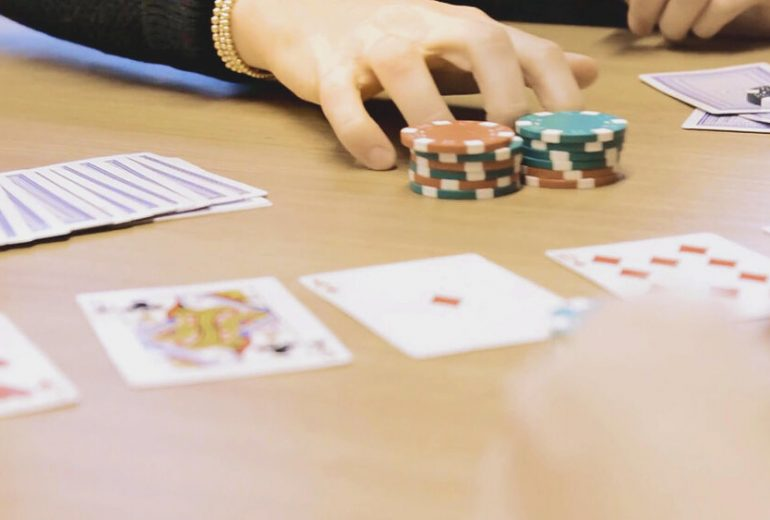 What Can Instagramm Teach You About Online Casino