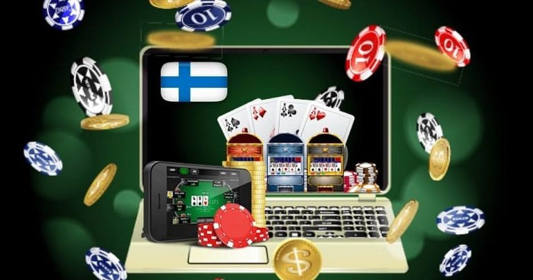 Grasp Your Gambling Tips in 5 Minutes A Day