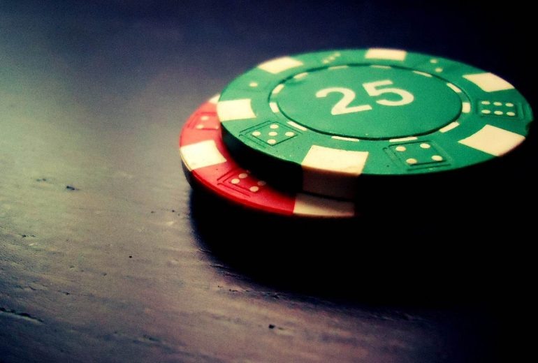 By no means Altering Casino Will Eventually Destroy You