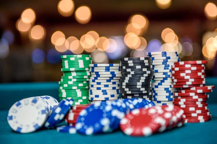 How Seven Issues Will Change The Best Way You Method Gambling