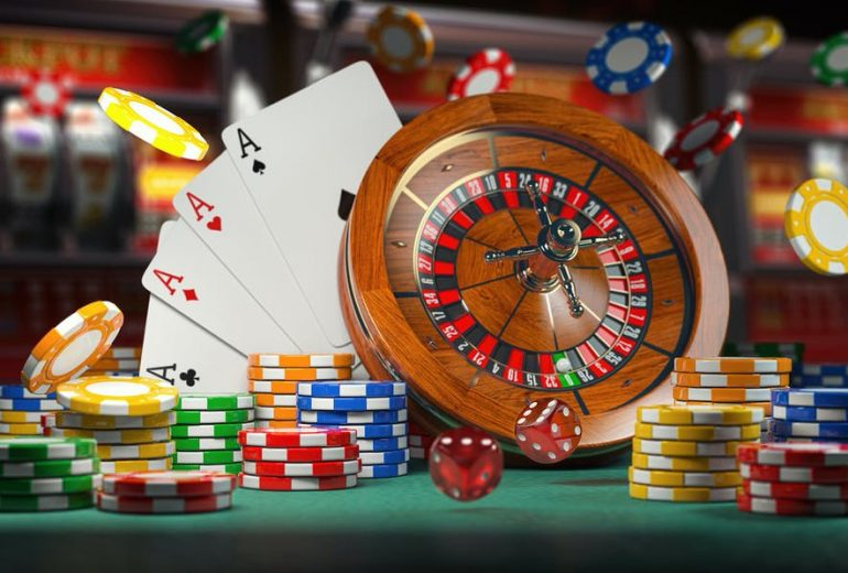 Finding The Very Best Gambling