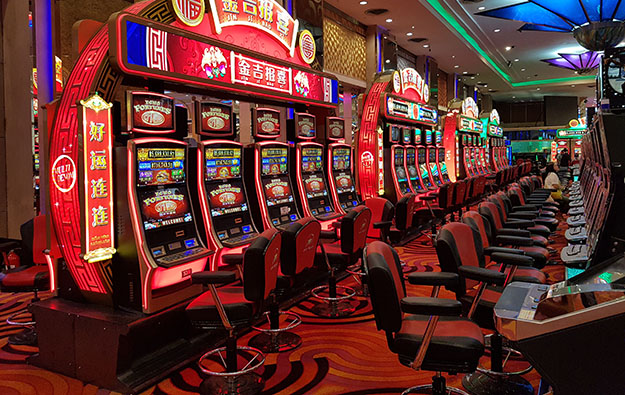 Are You Embarrassed By Your Online Gambling Abilities